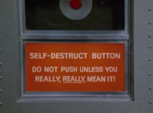 selfedestruct