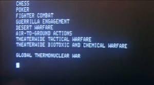 globalthermonuclearwar
